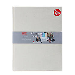 Cachet Canvas Sketchbook 11 x 8