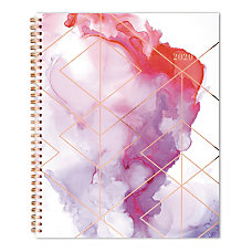 Cambridge Smoke Screen WeeklyMonthly Planner 8