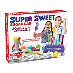SmartLab QPG Lab For Kids Super