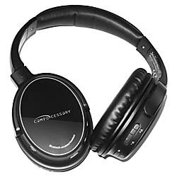 Compucessory Bluetooth Over The Ear Headphones