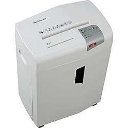 SKILCRAFT Cross Cut P4 Shredder Non