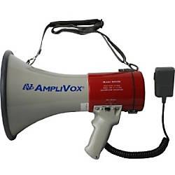 AmpliVox S602MR Mity Meg Plus Megaphone