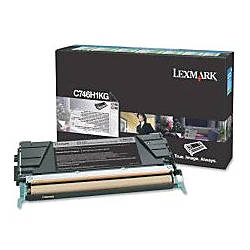 Lexmark Toner Cartridge Black