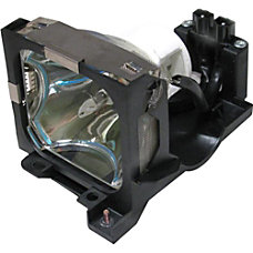 Premium Power Products Lamp for Mitsubishi