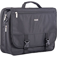 bugatti Laptop Backpack Black