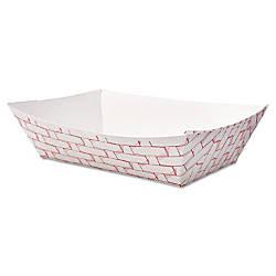 Boardwalk Paper Food Baskets 2 Lb