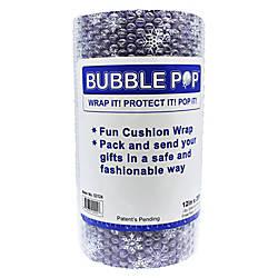 Bubble Pop Air Cap Bubble Roll