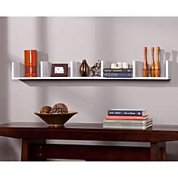 Southern Enterprises Seaside Shelf 5 14