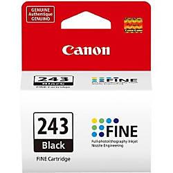 Canon PG 243 Original Ink Cartridge