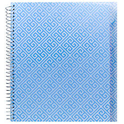 Studio C Pattern Play Notebook 11
