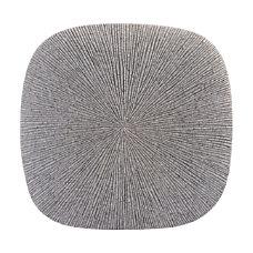 Zuo Modern Square Granite Plaque Small
