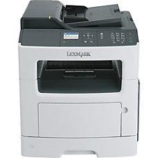 Lexmark MX317dn Monochrome Laser All In