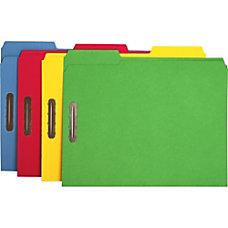 Business Source Fastener File Folders 13