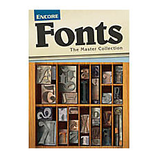 Font Collection Download Version