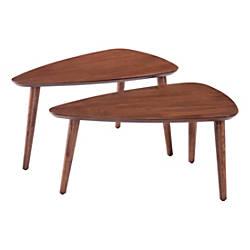 Zuo Modern Koah Nesting Coffee Tables