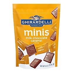 Ghirardelli Minis Chocolates Milk Chocolate With