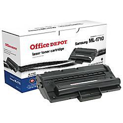 Office Depot Brand 1710 Samsung ML
