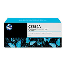 HP C8754A Edgeline Bonding Agent Original