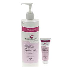 Medline Soothe Cool Skin Cream 16
