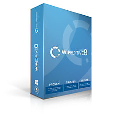WipeDrive 8 Download Version