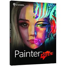 Corel Painter 2019 Education Download Version