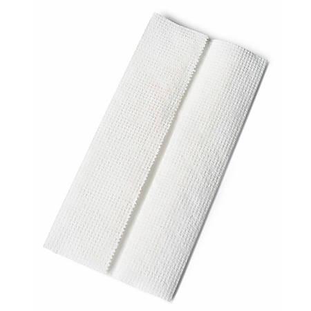 Medline Green Tree™ Basics C-Fold Paper Towels, Case Of 2,400