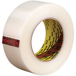Scotch 865 Strapping Tape 3 Core