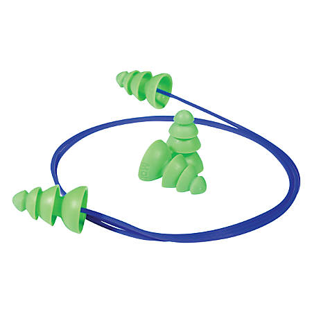 COMETS REUSABLE EARPLUGUNCORDED NRR 25
