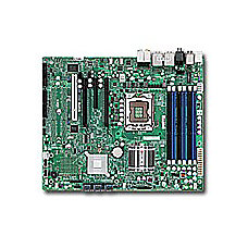 Supermicro C7X58 Desktop Motherboard Intel Chipset
