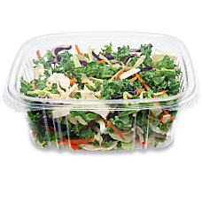 StalkMarket Compostable Hinged Deli Containers 15