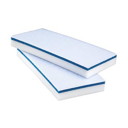 Scotch-Brite™ Doodlebug™ 4610 Easy Erasing Pads, 5 Pads Per Box, Case Of 4 Boxes