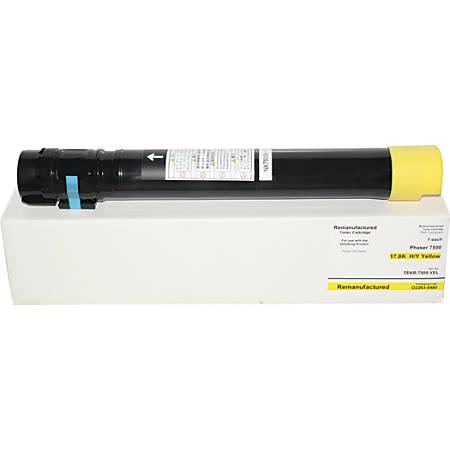 M&A Global Cartridges 106R01438-CMA (Xerox 106R01438) Remanufactured High-Yield Black Toner Cartridge