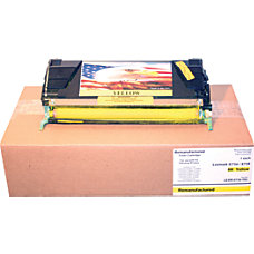 M A Global Cartridges C734A1YG CMA