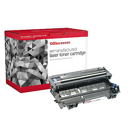 Office Depot® Brand OD510D (Brother DR-510) Remanufactured Black Laser Drum Unit