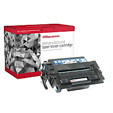 Office Depot Brand 51A Remanufactured Toner