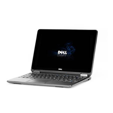 """Dell™ Latitude E7240 Refurbished Laptop, 12.5"""" Screen, 4th Gen Intel® Core™ i7, 8GB Memory, 256GB Solid State Drive, Windows® 10 Professional"""