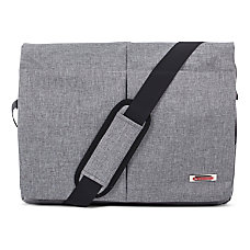 Swiss Mobility Sterling Messenger Bag With