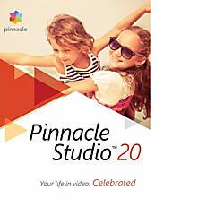 Pinnacle Studio 20 Standard Download