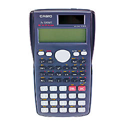 Casio fx 300MS Plus Scientific Calculator