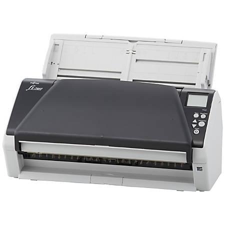Fujitsu fi-7460 Sheetfed Scanner