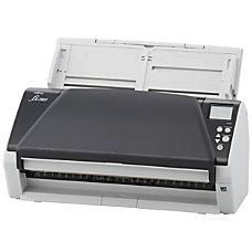 Fujitsu fi 7460 Sheetfed Scanner 600