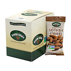 Second Nature California Almond Nuts 2