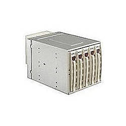 Supermicro CSE M35S Mobile Rack