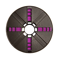 MakerBot PLA Filament Spool, MP05778, Large, True Purple, 1.75 mm Item # 615794 | Tuggl