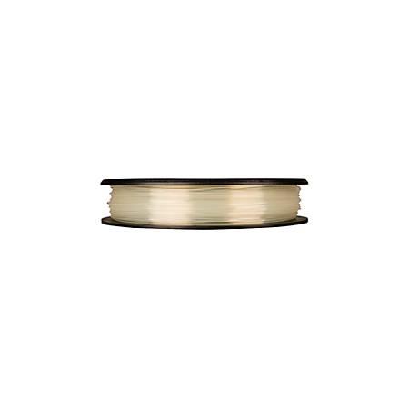 MakerBot PLA Filament Spool, MP05792, Small, Natural, 1.75 mm