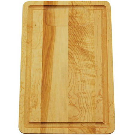 Starfrit Maple Cutting Board - For Cutting