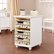 Anna Griffin Home Office Paper Bin