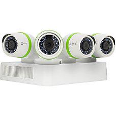 EZVIZ Smart Home 4 Channel Surveillance
