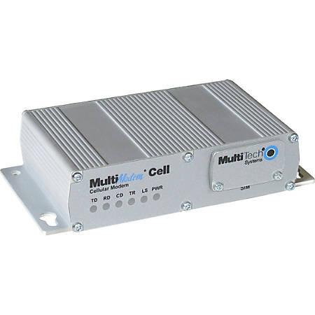 Multi-Tech MultiModem  Wireless Router - 1 x Network Port - Fast Ethernet - Desktop, Panel-mountable