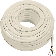 RCA TP003N Phone Cable 50 ft